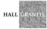 Hall Granite - Imagination Set in Stone